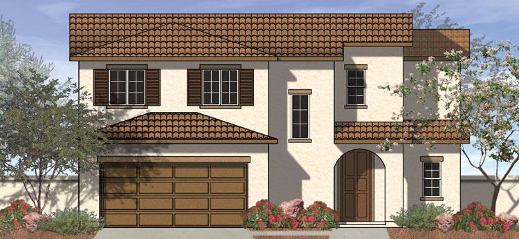 Vista Del Valle - Residence 2