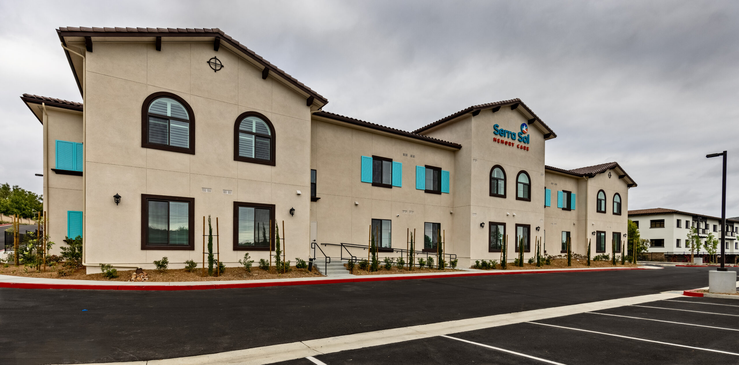 Pacific West Development Completes San Juan Capistrano Memory Care Center